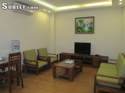 Image 3 furnished 1 bedroom Apartment for rent in Ba Dinh, Ha Noi