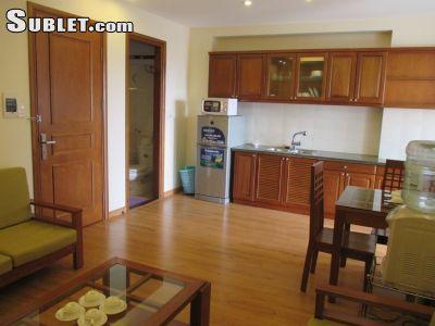 Image 4 furnished 1 bedroom Apartment for rent in Ba Dinh, Ha Noi