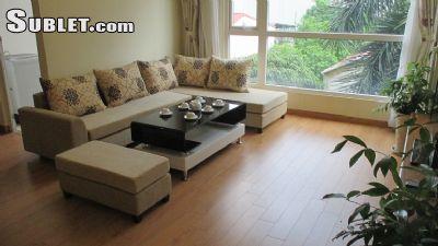 Image 1 furnished 2 bedroom Apartment for rent in Ba Dinh, Ha Noi