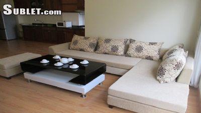 Image 2 furnished 2 bedroom Apartment for rent in Ba Dinh, Ha Noi