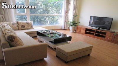 Image 3 furnished 2 bedroom Apartment for rent in Ba Dinh, Ha Noi