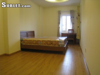 Image 4 furnished 2 bedroom Apartment for rent in Ba Dinh, Ha Noi