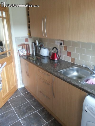 Image 4 furnished 3 bedroom House for rent in Enfield Lock, Enfield