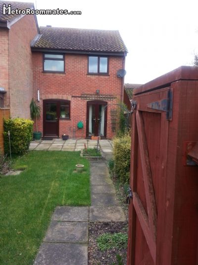 Image 6 furnished 3 bedroom House for rent in Enfield Lock, Enfield