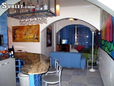 Image 6 furnished 4 bedroom Apartment for rent in Copacabana, Rio de Janeiro City