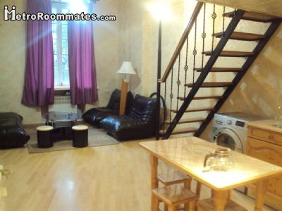Image 5 furnished 1 bedroom Apartment for rent in Tbilisi, Tbilisi