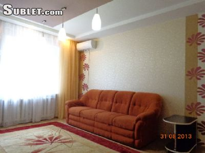 Image 2 furnished 1 bedroom Apartment for rent in Dnipropetrovsk, Dnipropetrovsk