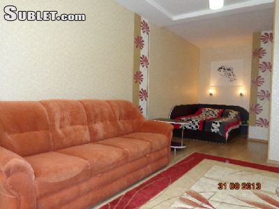 Image 3 furnished 1 bedroom Apartment for rent in Dnipropetrovsk, Dnipropetrovsk