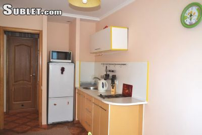 Image 5 furnished 1 bedroom Apartment for rent in Dnipropetrovsk, Dnipropetrovsk