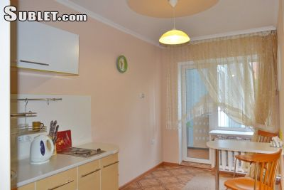 Image 6 furnished 1 bedroom Apartment for rent in Dnipropetrovsk, Dnipropetrovsk