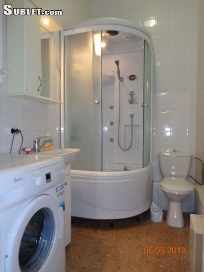 Image 7 furnished 1 bedroom Apartment for rent in Dnipropetrovsk, Dnipropetrovsk