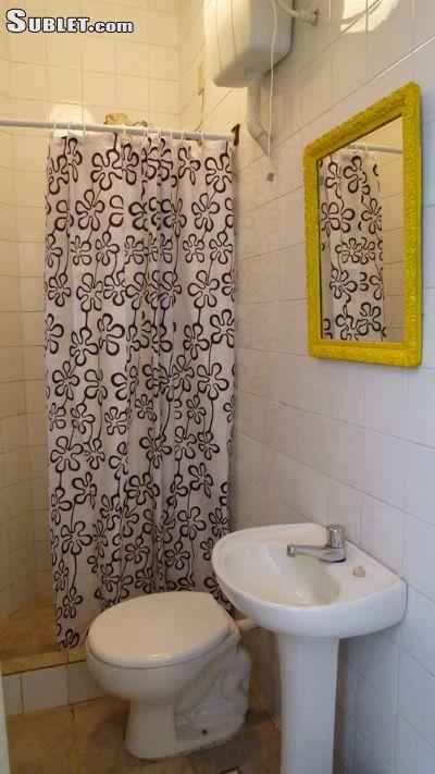 Image 4 furnished Studio bedroom Apartment for rent in Cidade Deus, Rio de Janeiro City