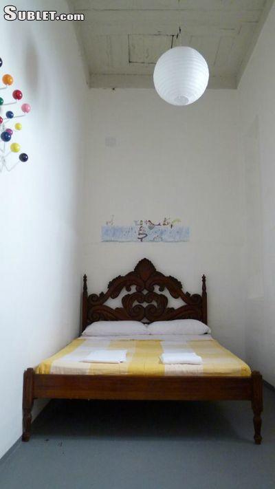 Image 6 furnished Studio bedroom Apartment for rent in Cidade Deus, Rio de Janeiro City