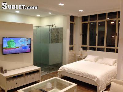 Image 1 furnished Studio bedroom Apartment for rent in Haifa, Haifa