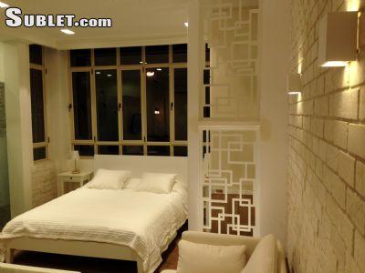 Image 4 furnished Studio bedroom Apartment for rent in Haifa, Haifa