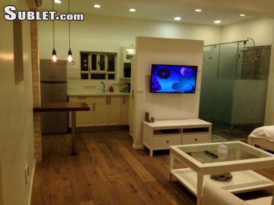 Image 5 furnished Studio bedroom Apartment for rent in Haifa, Haifa