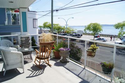 Image 1 furnished 1 bedroom Apartment for rent in White Rock, Vancouver Area