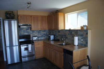 Image 2 furnished 1 bedroom Apartment for rent in White Rock, Vancouver Area