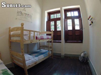 Image 1 furnished Studio bedroom Apartment for rent in Cidade Deus, Rio de Janeiro City