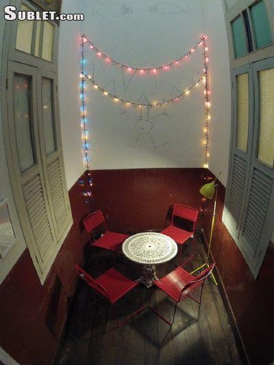 Image 3 furnished Studio bedroom Apartment for rent in Cidade Deus, Rio de Janeiro City