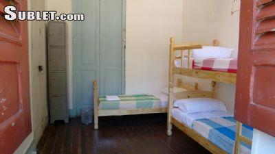 Image 7 furnished Studio bedroom Apartment for rent in Cidade Deus, Rio de Janeiro City