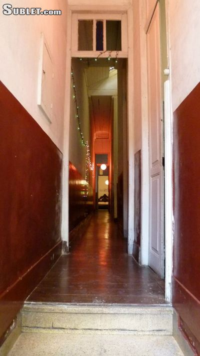 Image 8 furnished Studio bedroom Apartment for rent in Cidade Deus, Rio de Janeiro City
