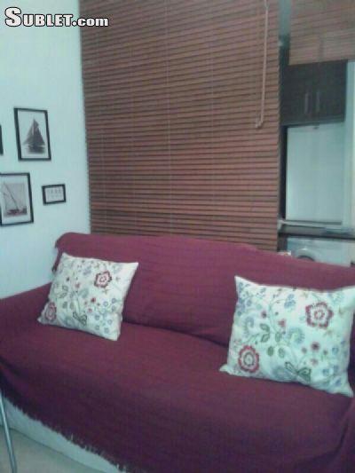 Image 2 furnished 1 bedroom Apartment for rent in Cadiz, Cadiz Province