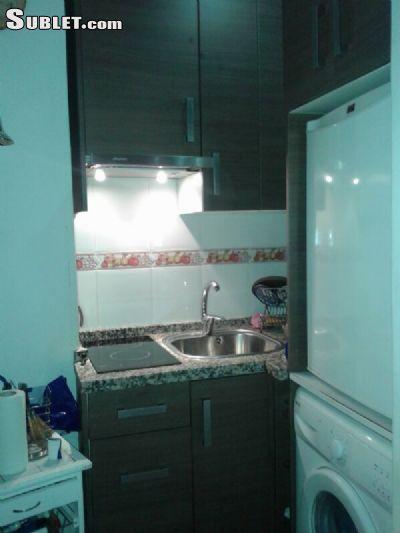 Image 4 furnished 1 bedroom Apartment for rent in Cadiz, Cadiz Province