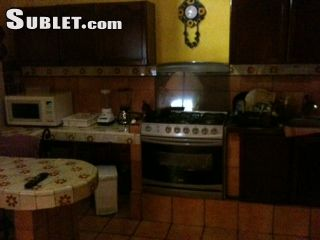 Image 2 Furnished room to rent in Gustavo A Madero, Mexico City 4 bedroom House