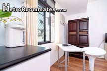 Image 10 Furnished room to rent in Songshan, Taipei City Studio bedroom Hotel or B&B