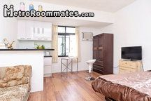 Image 4 Furnished room to rent in Songshan, Taipei City Studio bedroom Hotel or B&B