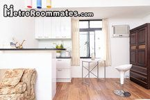 Image 5 Furnished room to rent in Songshan, Taipei City Studio bedroom Hotel or B&B