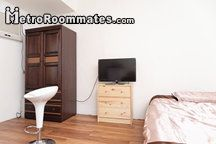 Image 7 Furnished room to rent in Songshan, Taipei City Studio bedroom Hotel or B&B