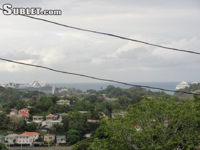 Image 10 furnished 2 bedroom Apartment for rent in Castries, Saint Lucia