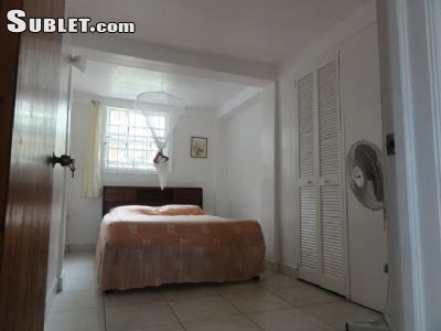 Image 3 furnished 2 bedroom Apartment for rent in Castries, Saint Lucia