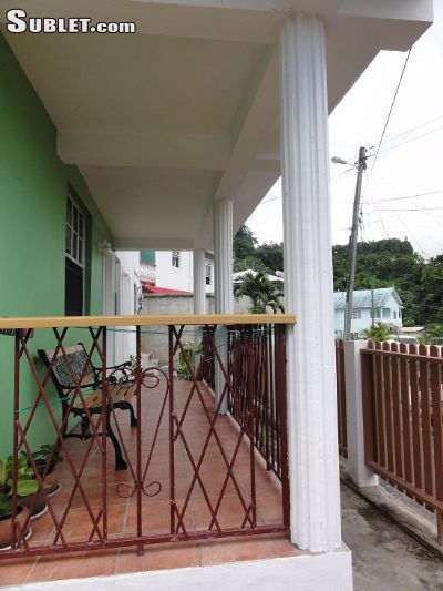 Image 9 furnished 2 bedroom Apartment for rent in Castries, Saint Lucia