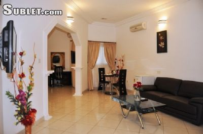 Image 8 furnished Studio bedroom Hotel or B&B for rent in Accra, Ghana