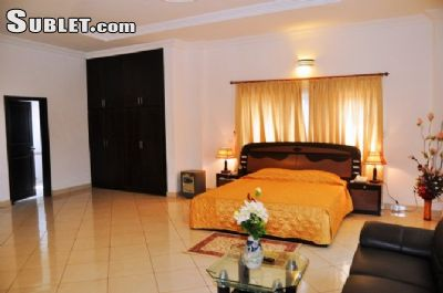 Image 6 furnished Studio bedroom Hotel or B&B for rent in Accra, Ghana