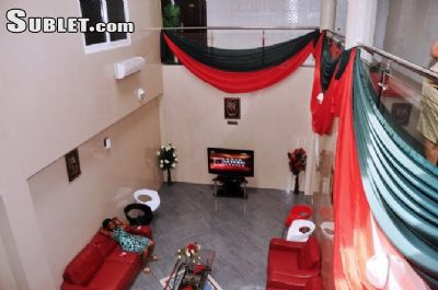 Image 10 furnished Studio bedroom Hotel or B&B for rent in Accra, Ghana