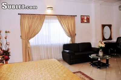 Image 7 furnished Studio bedroom Hotel or B&B for rent in Accra, Ghana
