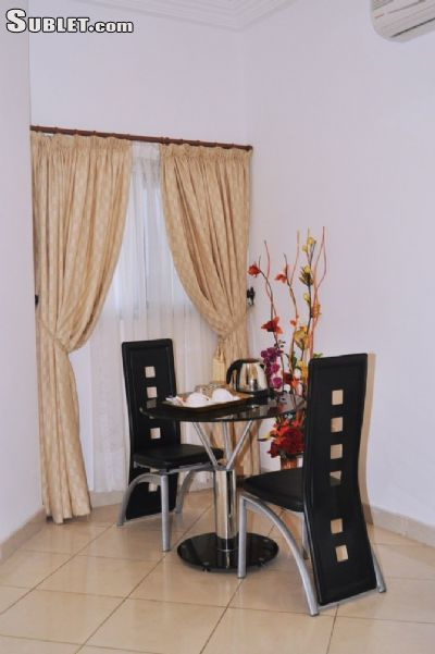Image 9 furnished Studio bedroom Hotel or B&B for rent in Accra, Ghana