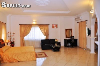 Image 5 furnished Studio bedroom Hotel or B&B for rent in Accra, Ghana