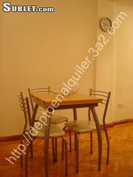 Image 2 furnished Studio bedroom Apartment for rent in Balvanera, Buenos Aires City