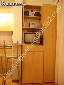 Image 4 furnished Studio bedroom Apartment for rent in Balvanera, Buenos Aires City