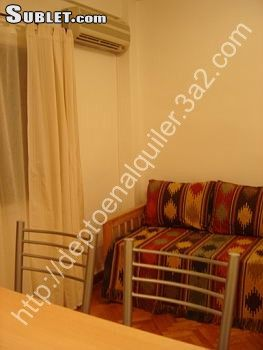 Image 5 furnished Studio bedroom Apartment for rent in Balvanera, Buenos Aires City