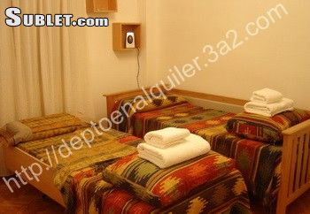Image 6 furnished Studio bedroom Apartment for rent in Balvanera, Buenos Aires City