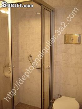 Image 8 furnished Studio bedroom Apartment for rent in Balvanera, Buenos Aires City