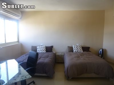 Image 2 furnished 1 bedroom Apartment for rent in Maalot Dafna, East Jerusalem