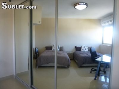 Image 3 furnished 1 bedroom Apartment for rent in Maalot Dafna, East Jerusalem