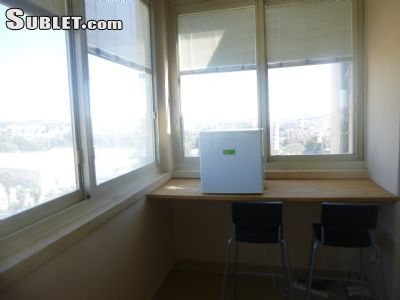 Image 5 furnished 1 bedroom Apartment for rent in Maalot Dafna, East Jerusalem